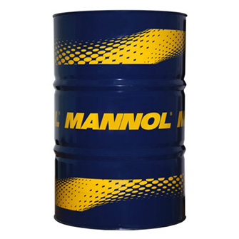 Моторные масла MANNOL Defender 10W-40 API SL/CF, 180л