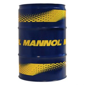 Трансмиссионные масла и жидкости MANNOL Dexron III Automatic Plus, 180л