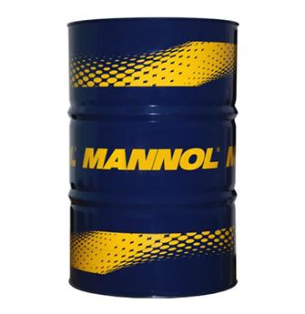 Гидравлические масла MANNOL Hydro ISO 32