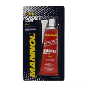 Герметик MANNOL 9914 Gasket Maker Red