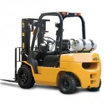 about-forklift